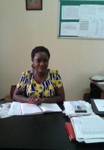 Rita Najjingo, mladá ugandská podnikateľka