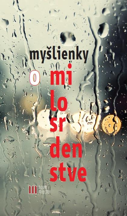 Book Cover: Myšlienky o milosrdenstve