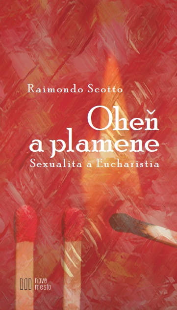 Book Cover: Oheň a plamene