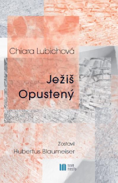Book Cover: Ježiš Opustený