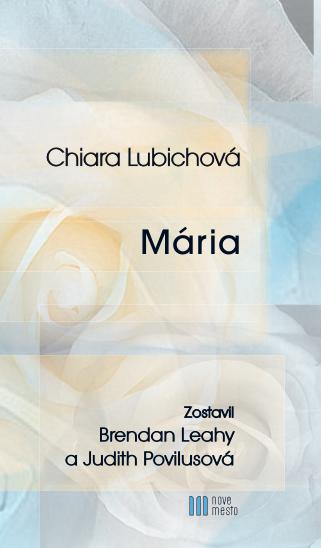 Book Cover: Mária