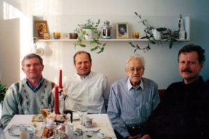 Jozef Petrek zasieval lásku, ktorá v nás rokmi zreje