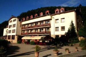 Hotel Javorná, Drienica